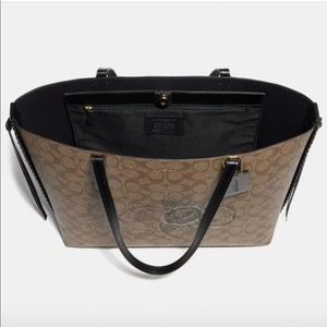 Coach Bags - COACH NEW WITH TAGS LIMITED EDITION STUNNING BAG